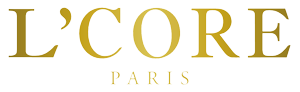 L'core Paris Logo Small