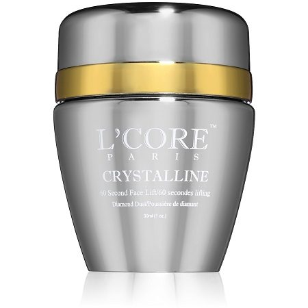 Crystalline 60 Second Face Lift by Lcore