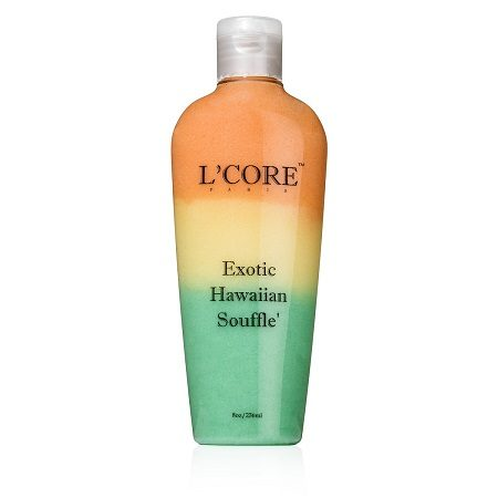 Exotic Hawaiian Souffle by Lcore Paris