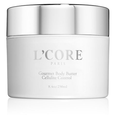 Gourmet Body Butter by Lcore Paris