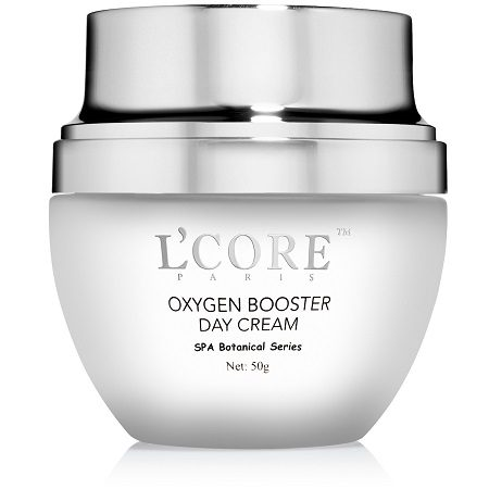 Oxygen Booster Day Cream by Lcore Paris