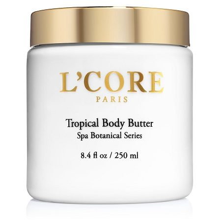 Tropical Body Butter by Lcore Paris