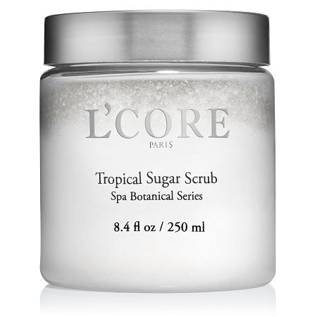 Tropical Sugar Scrub by Lcore Paris