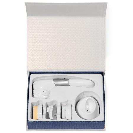 Ultra Microdermabrasion Brush 02