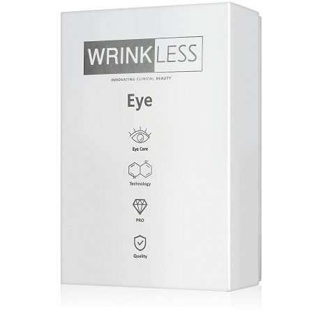 Wrinkless Eye by Lcore Paris Package