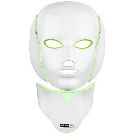 DermaJet LED Beauty Mask by L'Core Paris
